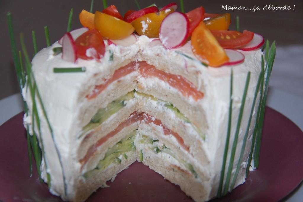 Gâteau sandwich5