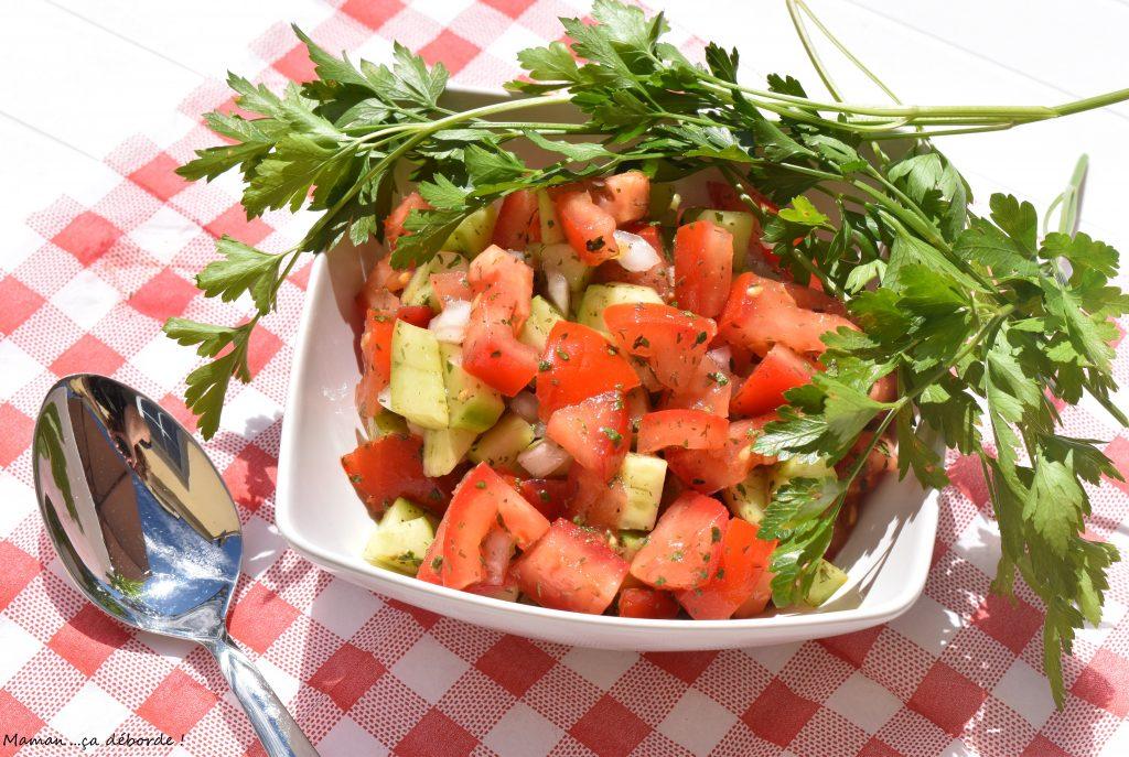 Salade baladi