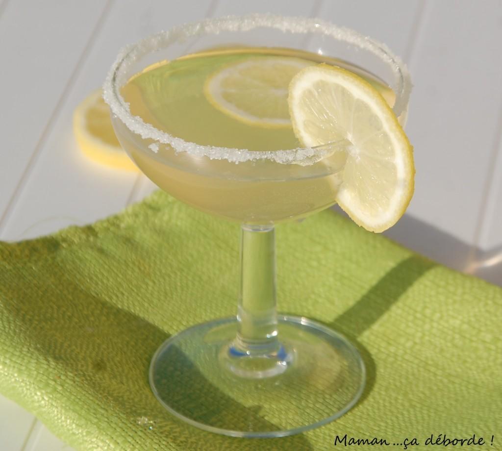 Mon cocktail cosmique (sans alcool)