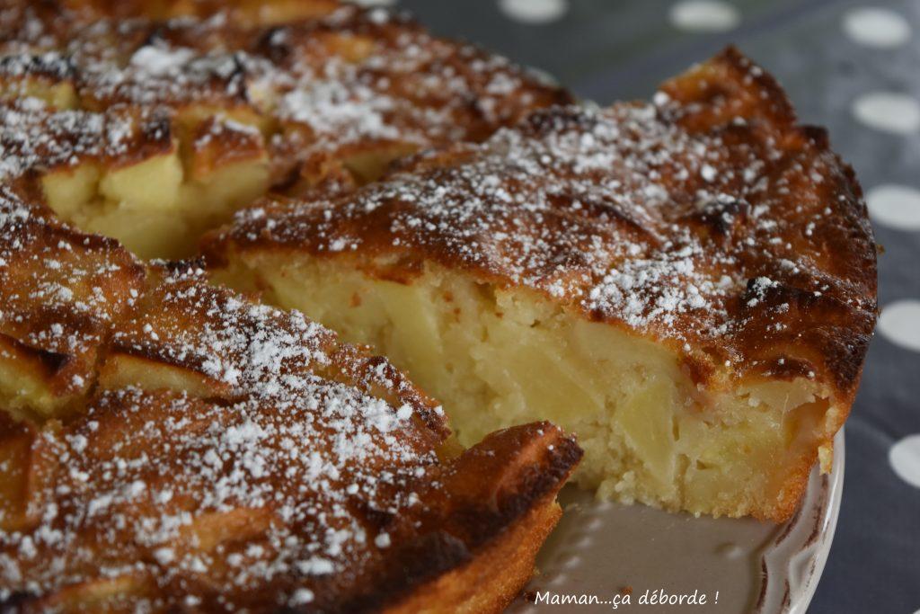 Qu Elles Pommes Pour Un Cake