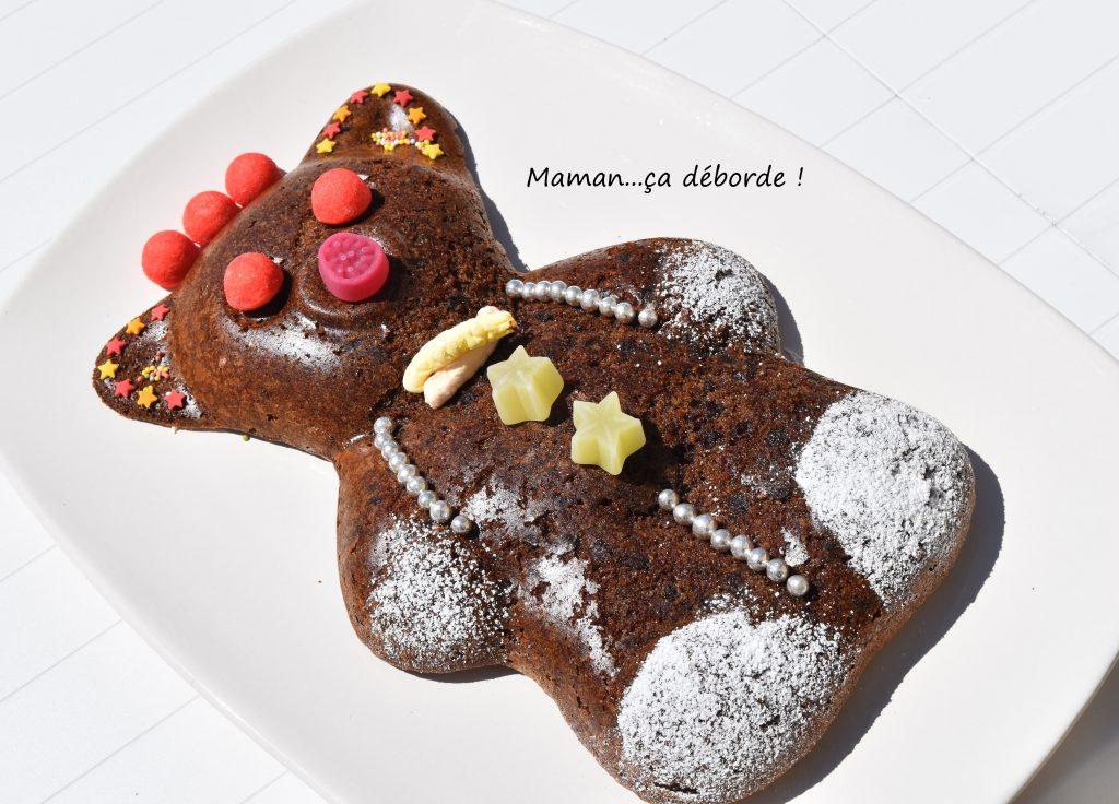 Gâteau de kermesse avec Alsa
