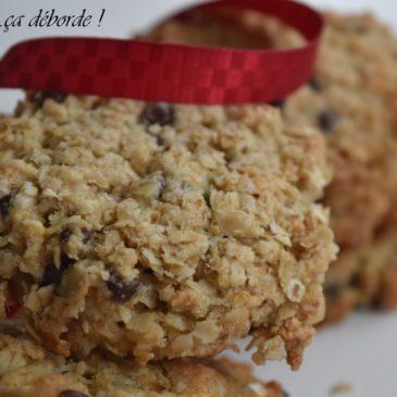 Cake Aux Flocons D Avoine Et P Ef Bf Bdpites De Chocolat